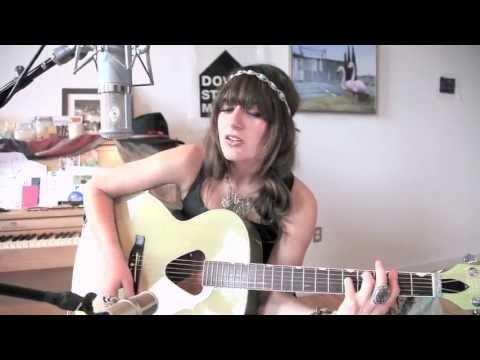 Alyssa Bonagura - The Scientist (Coldplay Cover)