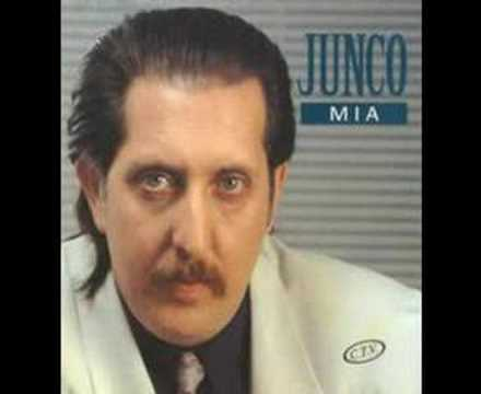 Junco- No siento nada
