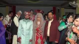 Wedding - Malik and Usman