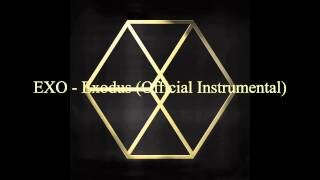 [Official Instrumental] EXO - Exodus (Everysing Version)