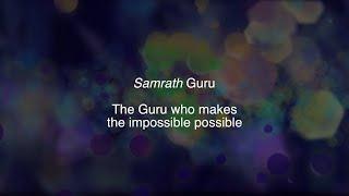 Samrath Guru