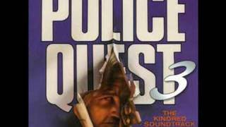 Police Quest 3 OST - Marie In Coma
