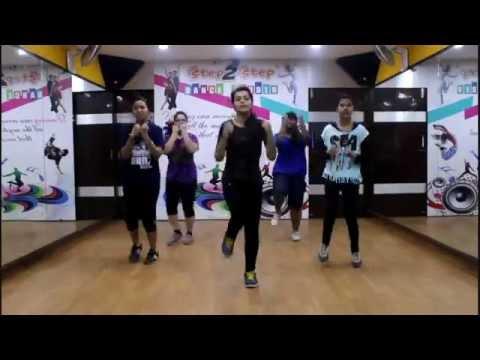 Naach Meri Jaan | ABCD 2 | Dance Performance By Step2Step Dance Studio