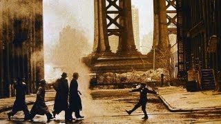 Once upon a time in America (Il était une fois en Amérique) - Performed by Sébastien Ridé (srmusic)