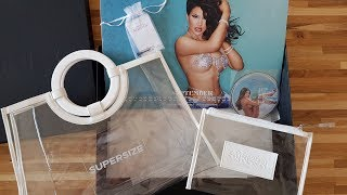 Shirin David - Supersize | Unboxing 🔥