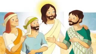 Canción «Jesús, el mejor amigo»
