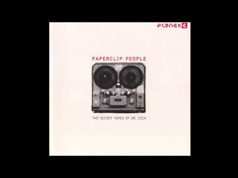 Paperclip People - The Climax