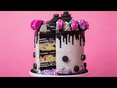 the-ultimate-cookies-and-cream-cake!-|-how-to-cake-it-with-yolanda-gampp