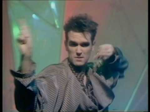 The Smiths - How Soon Is Now?(TOTP) (Remastered)