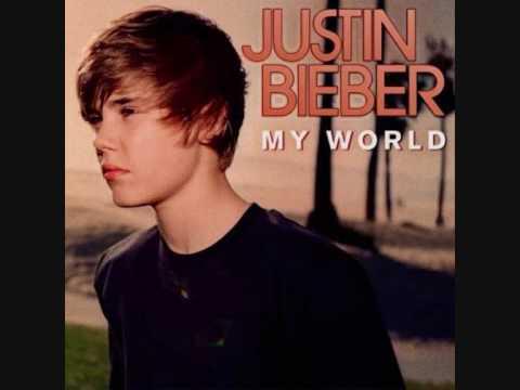 Justin Bieber - Bigger (OFFICIAL STUDIO VERSION + LYRICS)