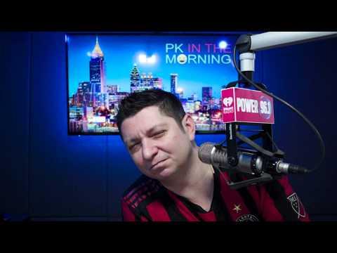 PK TV - My dude actually said 'Nicki Minaj... I thought she was with Offset'