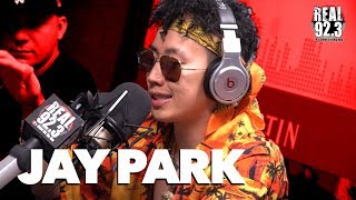 Jay Park Spits Fire Freestyle Over Offset's 'Rick Flair Drip'