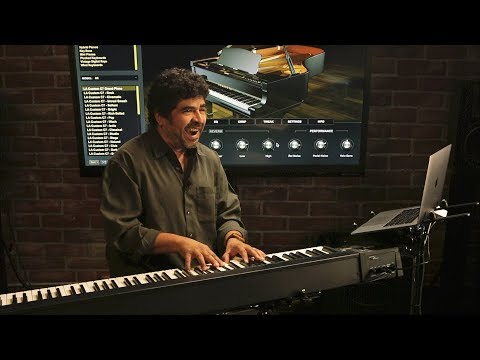 Spectrasonics Keyscape Collector Keyboards (Boxed)   Sweetwater