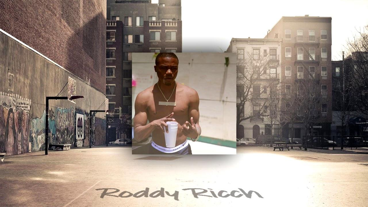 (FREE) Roddy Ricch X Lil Baby -