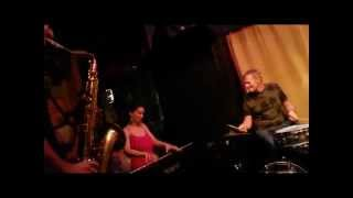 Mika Pavlovic & Markus Gaudriot Blues Session / Louisianna Blues Pub, Vienna