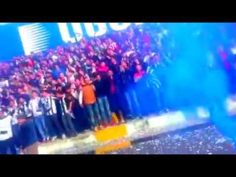 Nazillispor'umuz-Trabzonspor (Dakika 09.5)   Alem Gençlik