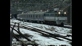新京成電鉄8900系8921F編成甲種輸送 想い出の鉄道シーン443