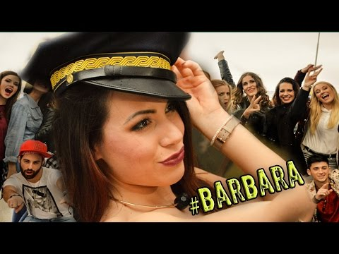 ® KOKTELSI - Barbara (Official Video HD-2K) NOVO! © 2016