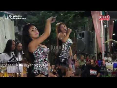 KONEG LIQUID feat Duo Buldozer [BE Jogja] - Meriang [Cover KONEG] - [Wedding Anang & Indri Gading] thumbnail