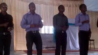 Divine Hope Acapella Zambia