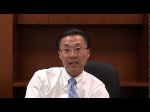 "2012 KCCP 6th Chuseok Gala - Don Liu, General Counsel at Xerox, ""Career Advice for Next Generation"""