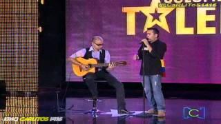 Colombia Tiene Talento 2T - SILBANDO - 20 de Mayo de 2013.