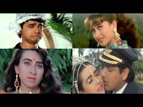 Top Bollywood SuperHit Hindi Songs of 1994  Vol 2