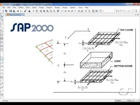 Structural Software For Analysis And Design Sap2000