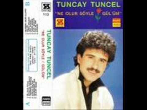 Tuncay Tuncel-Şafak Türküsü&Ayaz Geceler