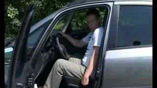 Suzuki SX4 Test Drive