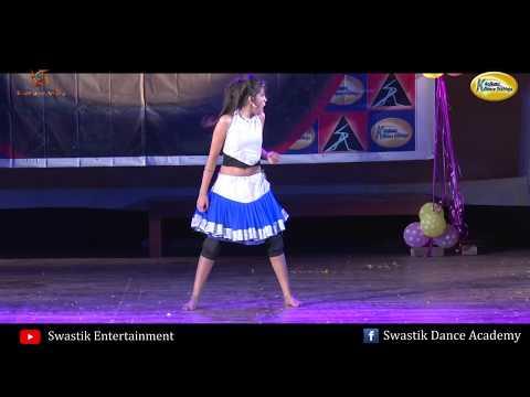 Ashmita Thakur || Kolkata Dance Dikhlajaa || Grand Finale 2017 || swastik entertainment