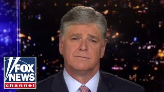 Hannity: Bernie's beyond gross article