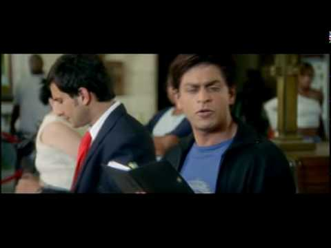 kal ho na ho love proposal.mp4