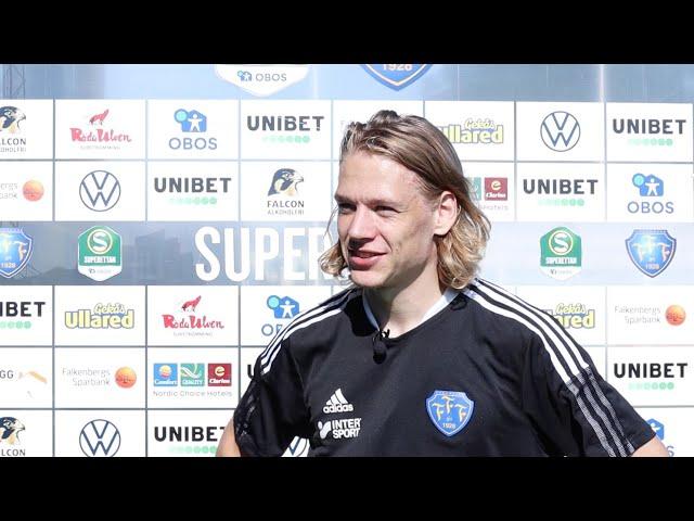 FFF-TV inför Jönköpings Södra IF borta
