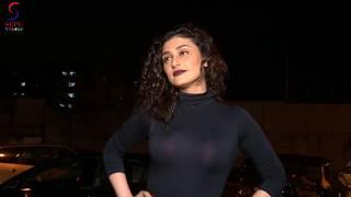 Girl Of The Night Ragini Khanna Sexy Milky Legs & Huge Assets