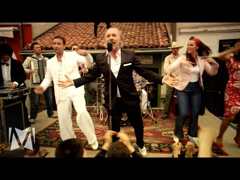 Dino Merlin feat. Hari Varešanović - Dabogda (Official Video)