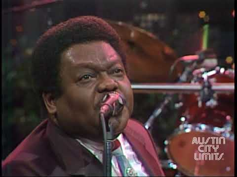 Austin City Limits 1205: Fats Domino  Blueberry Hill