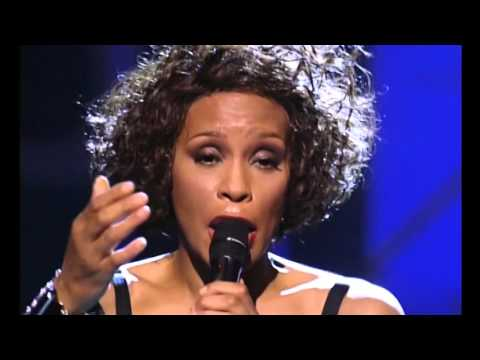 Whitney Houston I Will Always Love You LIVE 1999 Best ...
