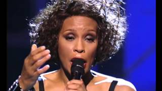 Gambar cover Whitney Houston - I Will Always Love You LIVE 1999 Best Quality