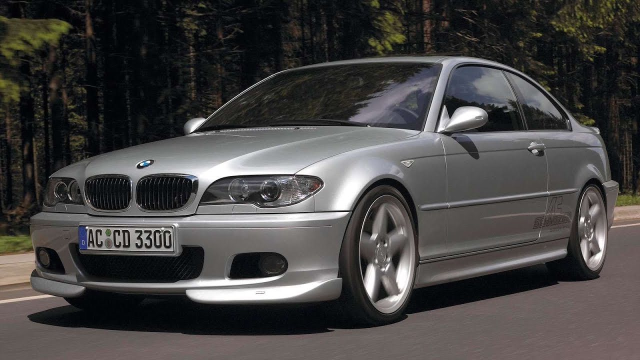 ac schnitzer acs3 3 series e46 coupe 2004 youtube. Black Bedroom Furniture Sets. Home Design Ideas