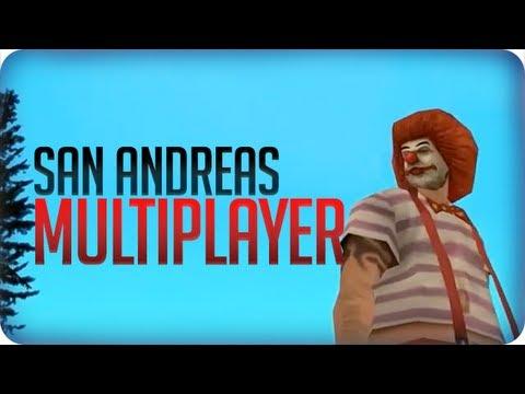 Empezando a rolear! - Ep. 1 | San Andreas Multiplayer thumbnail