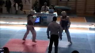 אליפות ישראל נערות טאקוונדו - מועדון YTG