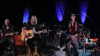 Velvet Revolver Fall to Pieces Stripped Raw Real