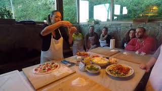 Tuscan Farmhouse Cooking Class | Travel Florence