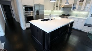 Design Build Transitional Kitchen & Home Remodel Fullerton Orange County By Aplus Kitchen