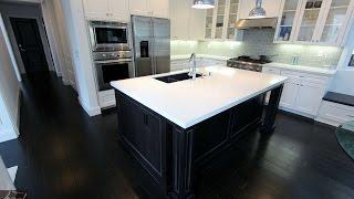 Design Build Transitional Kitchen & Home Remodel Fullerton Orange County By Aplus Kitchen