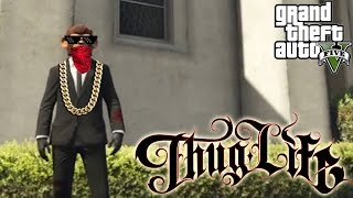 GTA 5 Thuglife, Win & Compilation Funny Video 2016 #16