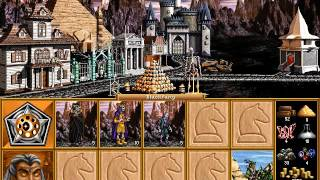 Heroes of might and magic 2 expansion campaign - The Price of Loyalty part 7-  Betrayal