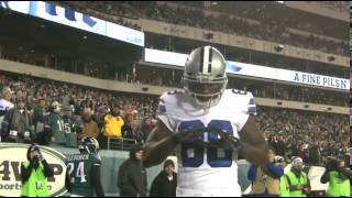 dez bryant highlights all 16 tds