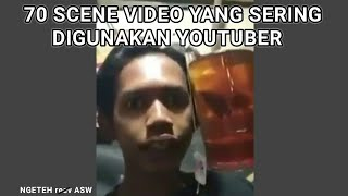 Download 70 SCENE YG SERING DIPAKAI YOUTUBER - FREE DOWNLOAD!